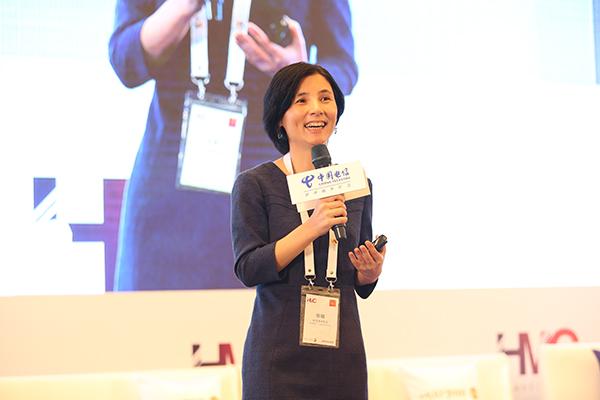 华住张敏:利用酒店空间,提供更多跨界服务价值