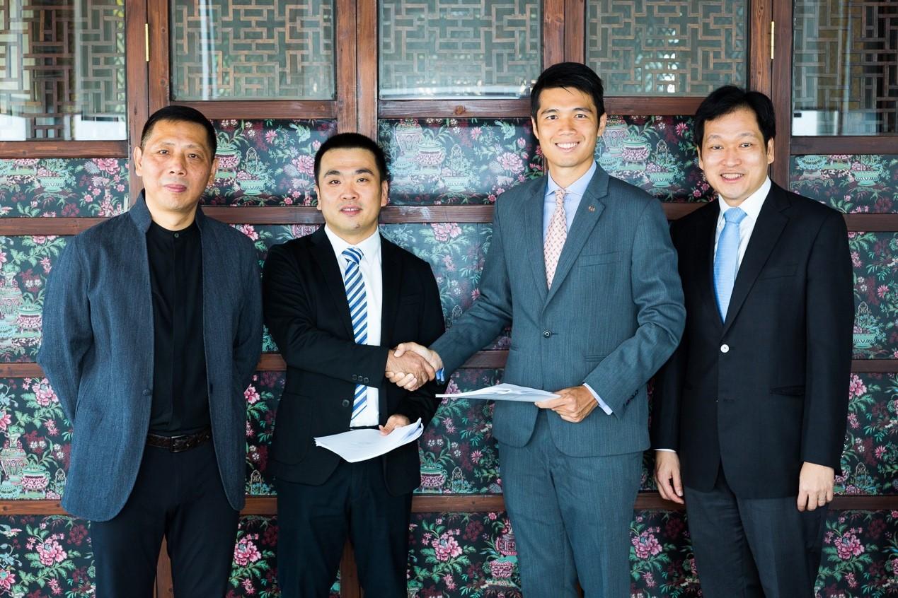 华住正式启动国际化战略 全季酒店入驻狮城