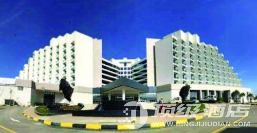 中航国际工程公司携手格兰云天打造埃塞五星酒店