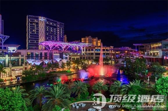 """海口万丽酒店推出""""夜·灵感·万丽""""住宿套餐"""
