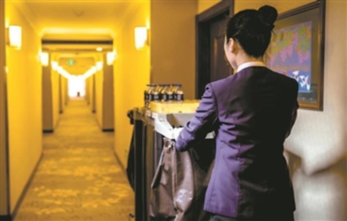 如何让游客对客房卫生不再焦虑?