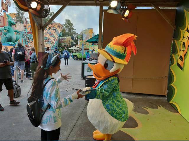 迪士尼高层降薪 主题公园酒店游轮等遭受巨大冲击