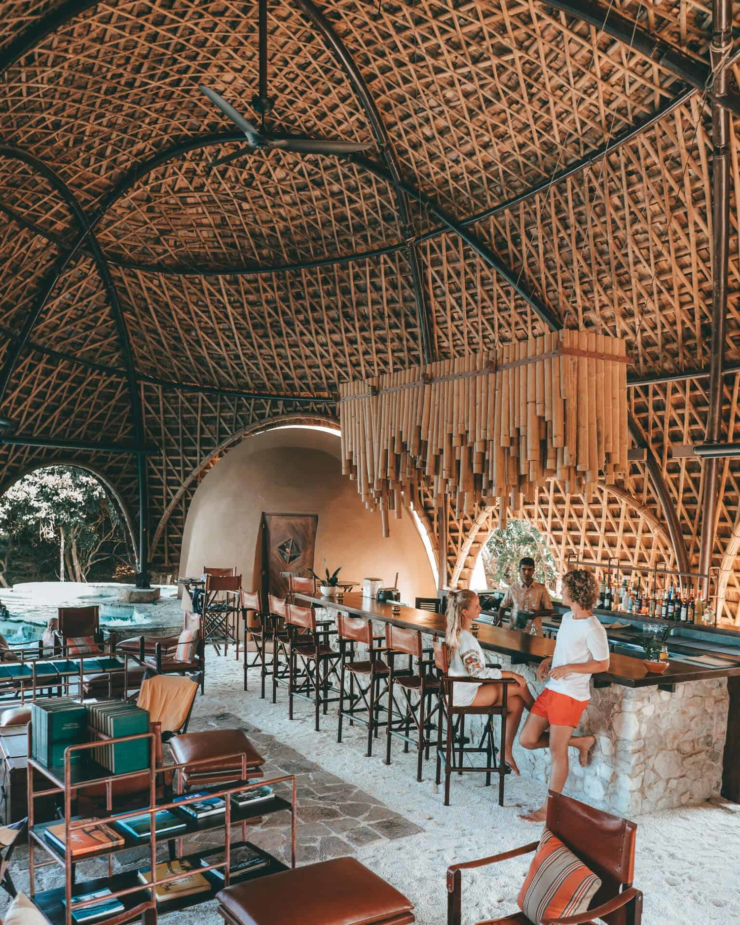 斯里兰卡免签,斯里兰卡旅游住宿推荐,罗莱夏朵野奢酒店等你来