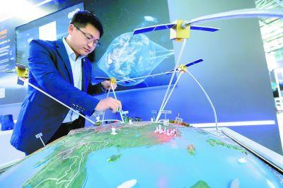 科技创新:北京高质量发展第一动力