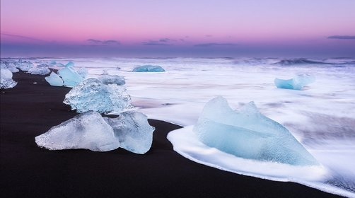 什么时候去冰岛看极光比较好?冰岛极光旅游攻略