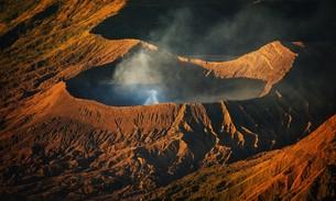 布罗莫火山旅游,关于布罗莫火山吃住行全攻略