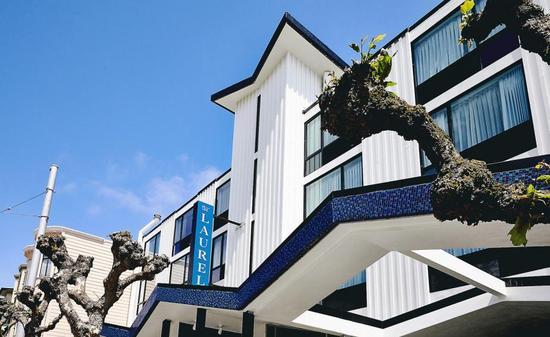 前Airbnb高管主理酒店 让你找到旅途归属感