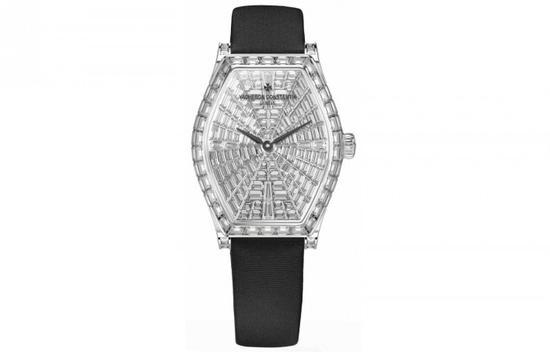那些贵的惊人的手表真的有人买吗?几只千万级腕表
