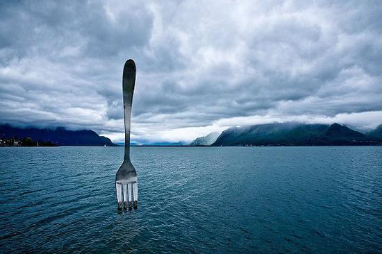 对美食刨根问底 体验4D全球美食博物馆