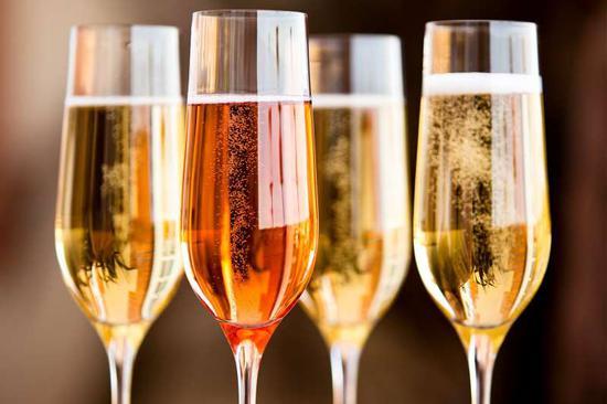 盘点起泡酒的七种酿造法