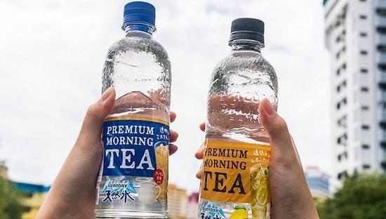 透明的可乐、咖啡和啤酒 为什么最近流行起了无色饮料?