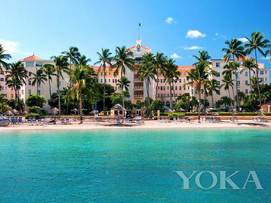 烈烈夏日清凉大海在呼唤!全球最热门海岛度假Top 10