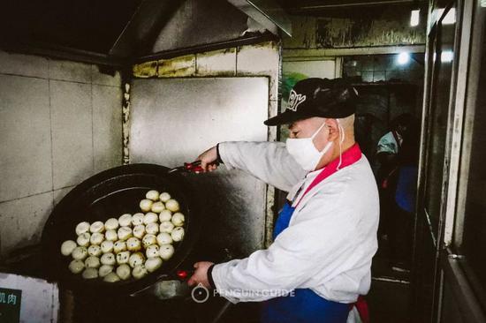 上海人最爱哪家生煎?问了七个人答案都不同