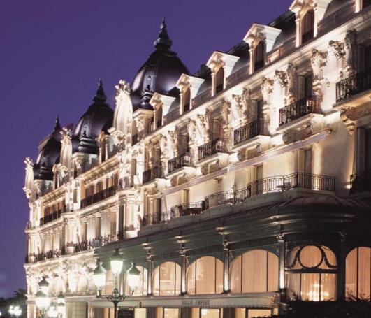 给你一份摩纳哥酒店排名,让你选择出心仪的它