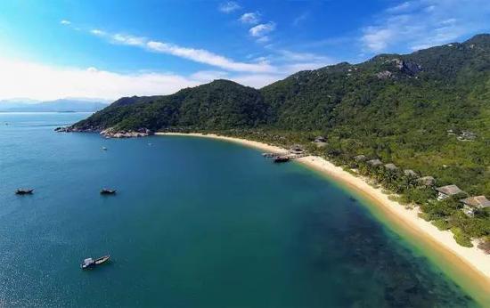 越南海岛正确打开方式 这些小众酒店等你打卡