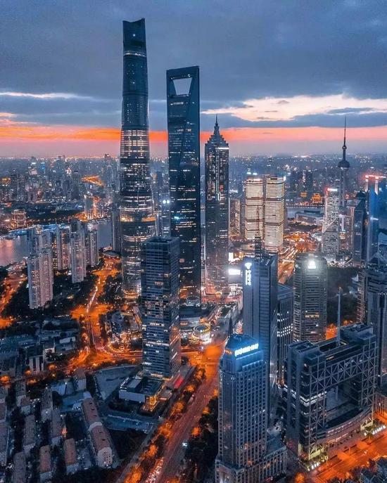 2020国内最值得期待酒店合集 还有一家全球最高