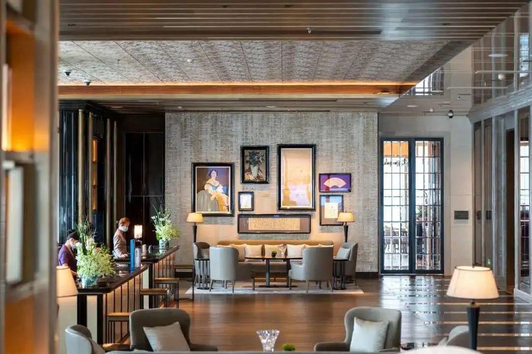 2021年的时髦出行风潮 收下这100家酒店清单