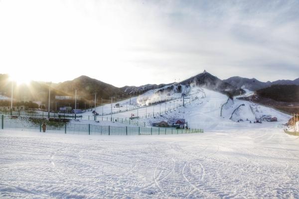 2019京北生态冰雪旅游精品线路信息发布会在京举办