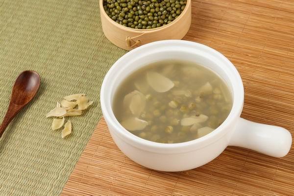 赤豆绿豆 带来熟悉的古早夏日味道