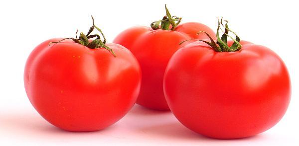 用口味清新的番茄打开萎靡的味蕾