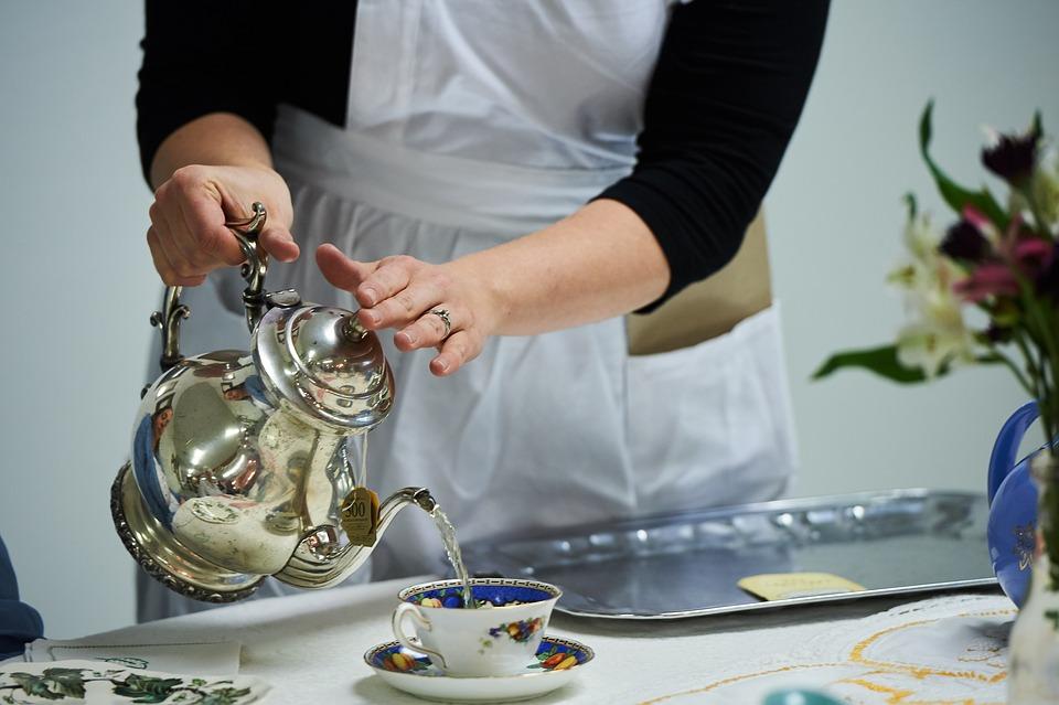 英国人喝茶,到底有多讲究?
