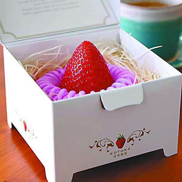 吃水果,在日本居然被认为是炫富?