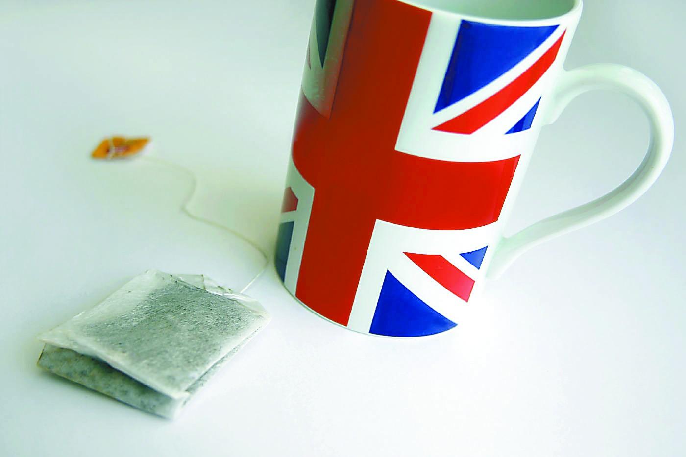 英国人喝茶,不再流行贵族范?