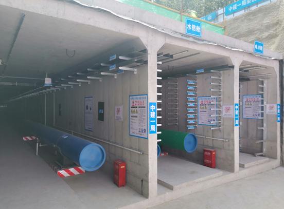 北京新机场道路及综合管廊预计年底全部交付使用