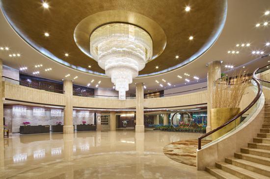 厦门北海湾惠龙万达嘉华酒店