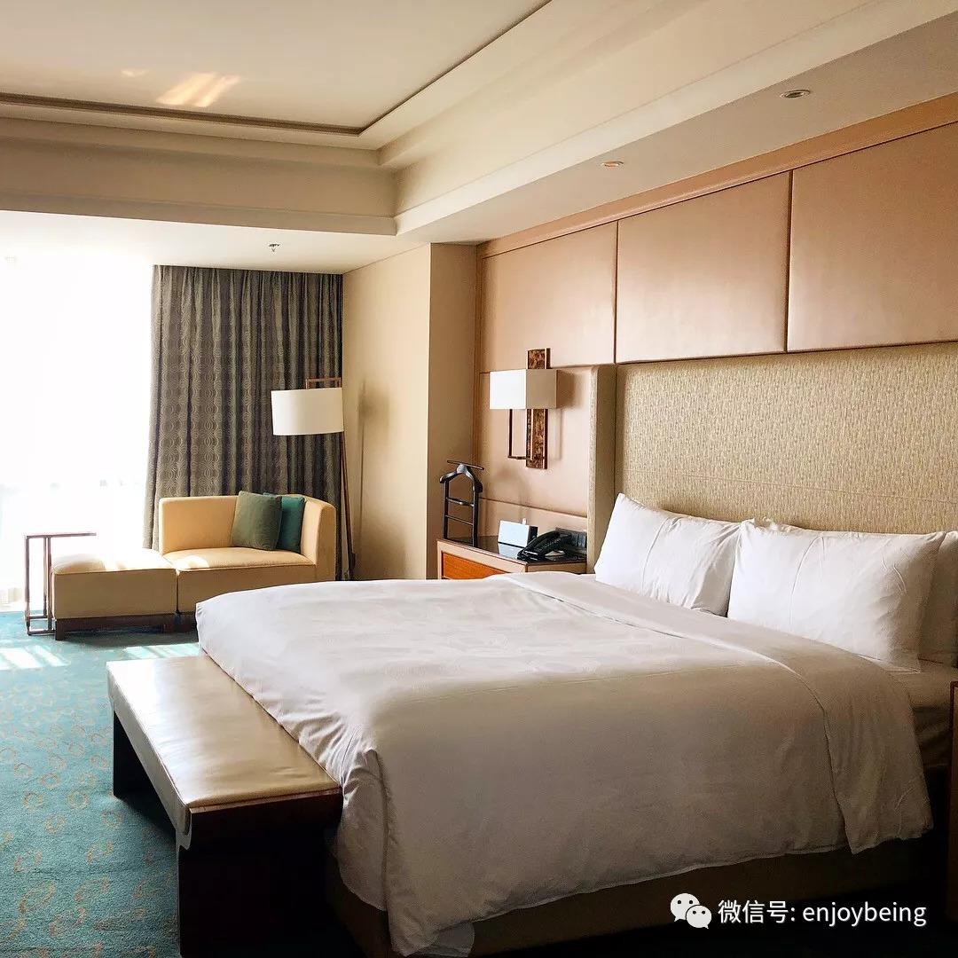 郑州绿地JW万豪酒店