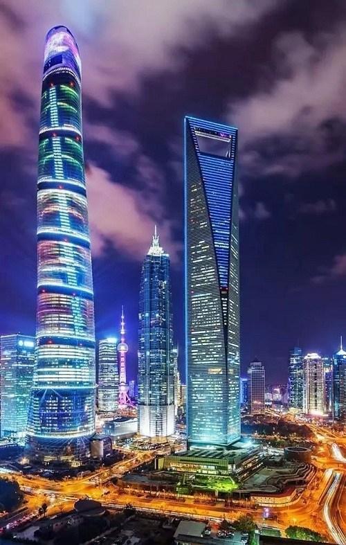上海中心J酒店