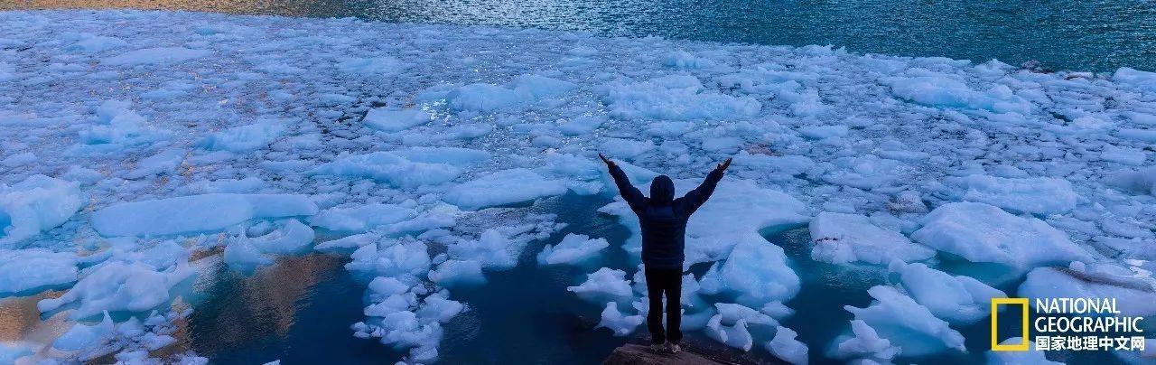 这里是世界屋脊的雪山精灵 藏区遗世独立的世外桃源!