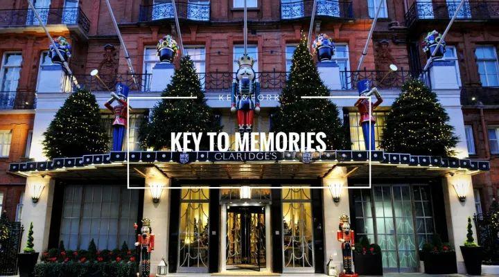 BBC也要来拍纪录片 这间圣诞头牌酒店有多传奇