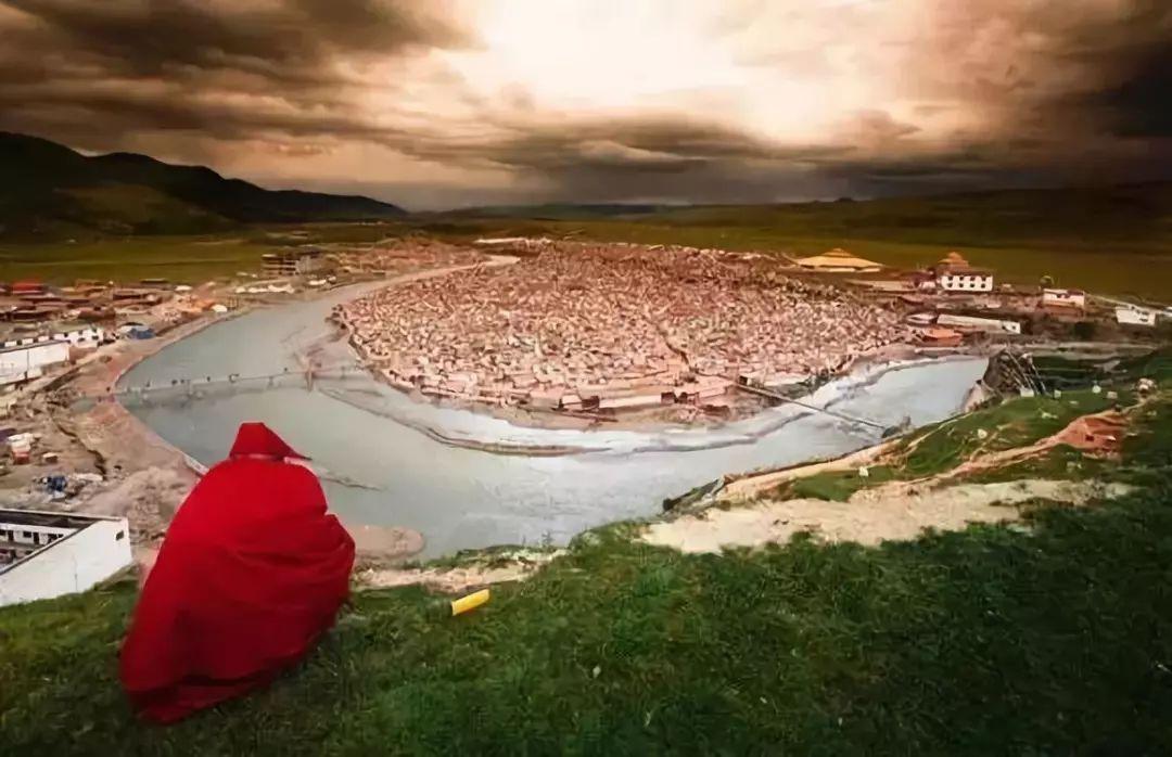 比西藏更西藏 它才是中国的最后一方净土!