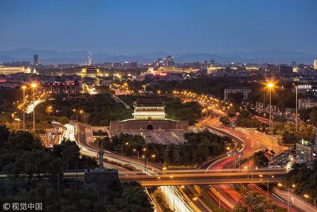 朋友进京怎么吃?北京土著带你沿着中轴线吃出地道北京味