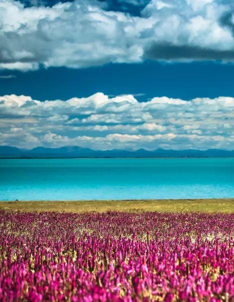 国内唯一敢跟新疆西藏叫板的地方 只有这里了