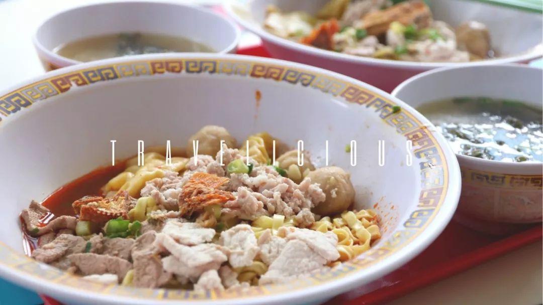 """""""特金会""""都青睐的新加坡 烟火味的街头美食究竟有多好吃"""