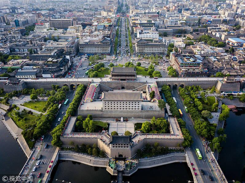 中国12处世界文化遗产预备景点 处处惊艳世界!