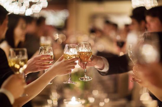 天津瑞吉金融街酒店春季婚礼盛典即将启幕