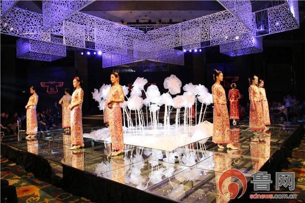 青岛香格里拉大酒店匠心打造2018婚礼秀
