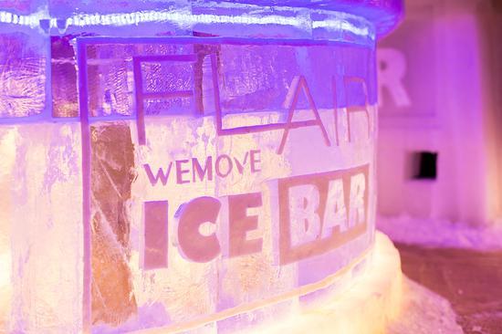 """天津丽思卡尔顿酒店带来盛夏""""爱斯基摩""""冰屋酒吧快闪体验"""