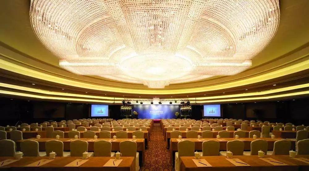杭州开元名都大酒店 X 携住科技,打造顶尖五星智慧酒店