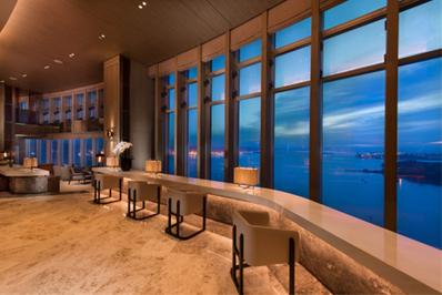 厦门康莱德酒店开业三周年 推出多重礼遇回馈八方宾客
