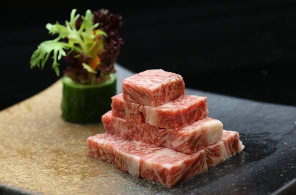 南昌喜来登酒店雅·日式料理,品尝美食,品味匠心