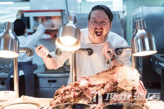 """北京凯宾斯基饭店推出""""无肉不欢""""周六早午餐"""