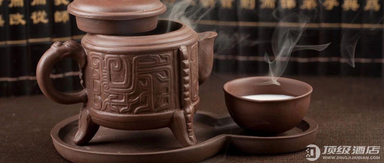 广州香格里拉大酒店夏宫中餐厅:餐盘上的哲学,孔子故里哲食之旅