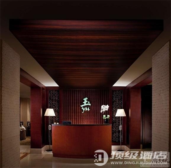北京丽思卡尔顿酒店玉餐厅春季赏味菜单