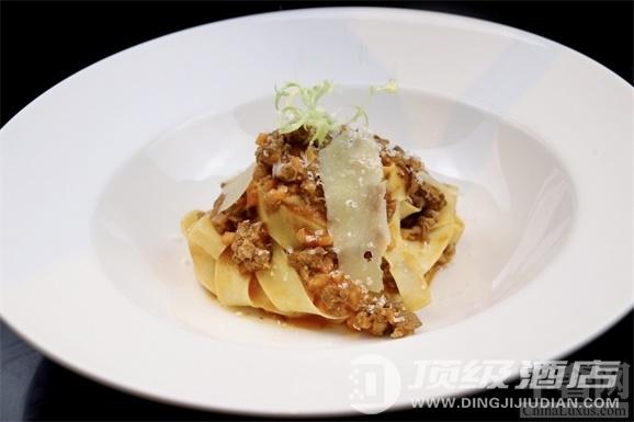Casalingo意大利餐厅全新菜单