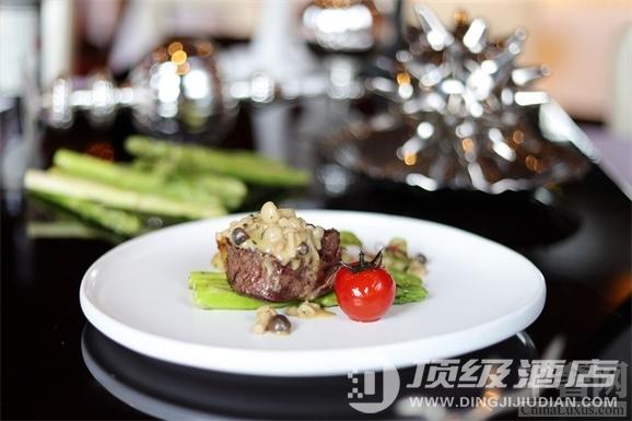 北京富力万丽酒店Fratelli Fresh意大利餐厅推出创新菜式
