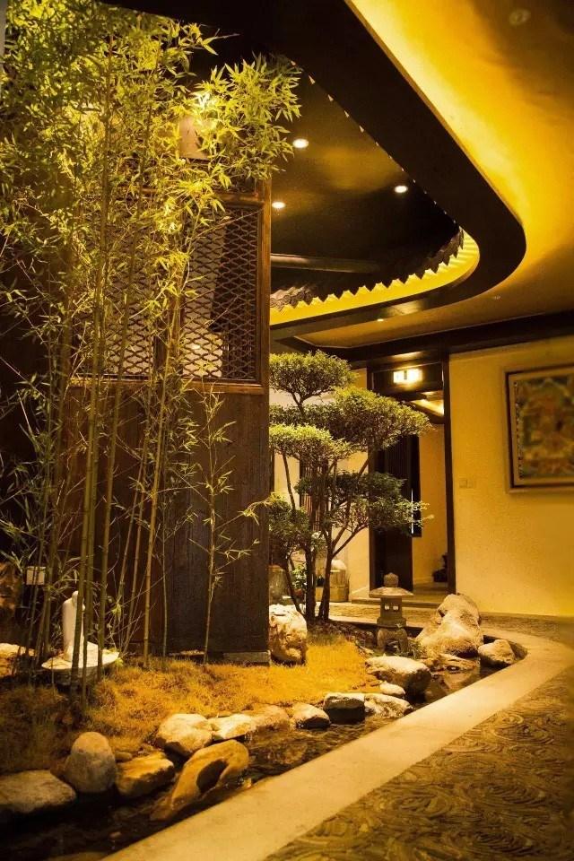 郑州云端静舍茶餐厅